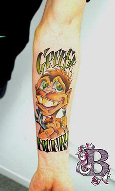 grease tattoo monkey tattoos monkey and tattoos and on