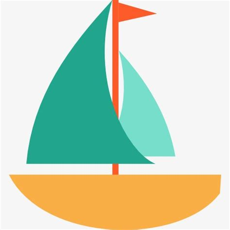 sail boat licence boating sailboat cartoon png and psd file for free download