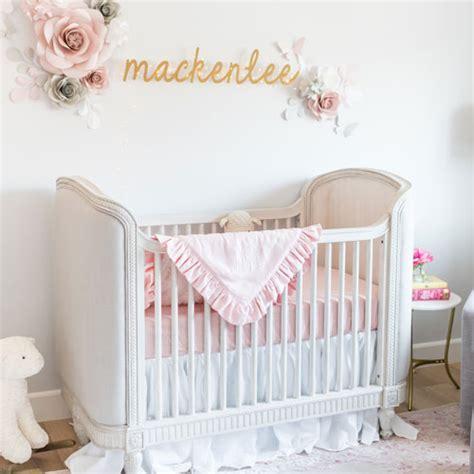 baby crib bedding pink baby bedding pink