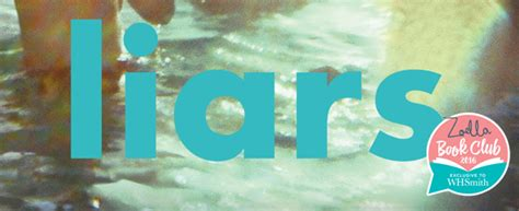 themes in the book we were liars emily lockhart archives whsmith blog