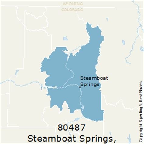 best places to live in steamboat springs zip 80487 colorado - Steamboat Zip Code