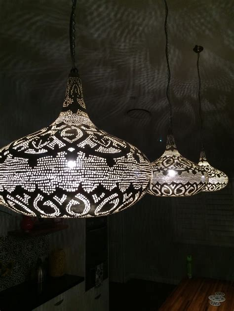 moroccan punched metal l 25 inspirations moroccan punched metal pendant lights