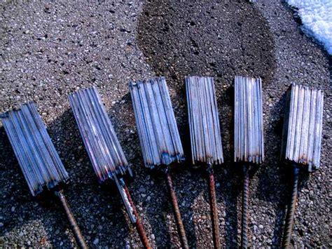 pattern welding steel pattern welded steel