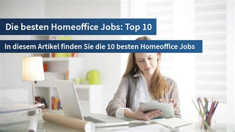 i i homeoffice top 10 homeoffice heimarbeit de