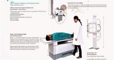 Alat Kesehatan Emg Pt Perwira Medika Indonesia Digital Radiography