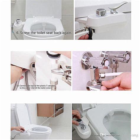 Bidet Benutzen by Gro 223 Handel Warmwasser Wc Sitz Bidet Feminine Hygien Und