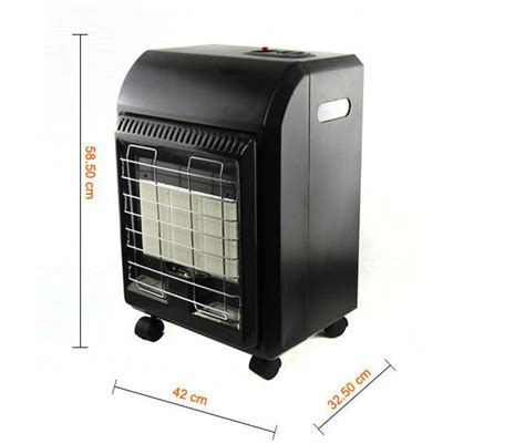 portable gas heaters for home gas heater indoor