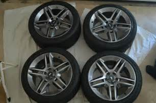 Wheels For Sale 2011 Ford Shelby Gt500 Rims Canadian Mustang Owners Club
