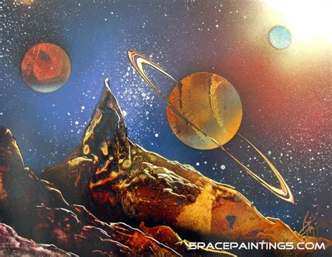 spray paint planets spray paint planets page 4 pics about space