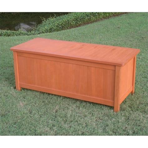 Patio Storage Bench Outdoor Patio Storage Bench Tt Cb 001