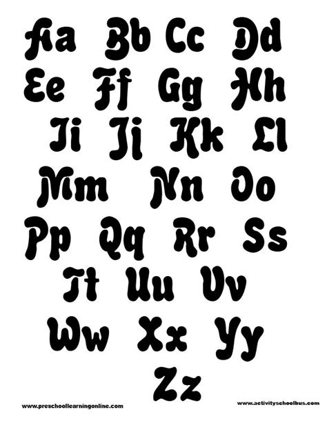 printable font names 10 best ideas about bubble letters on pinterest bubble