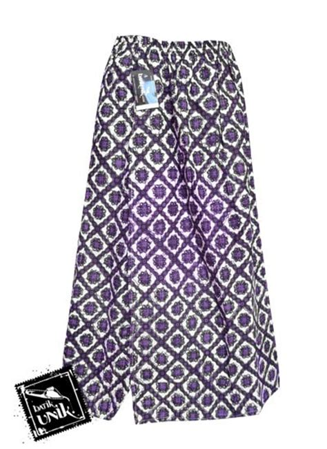 Kain Batik Katun Aneka Motif Sale celana batik sarung panjang motif batik jogja klasik