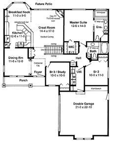 fogarty homes fogarty home plans home plan
