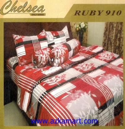 Harga Sprei Merk Royal chelsea toko selimut sprei bedcover murah