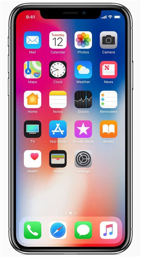 e iphone x iphone x 233 anunciado modelo elimina bot 227 o home e traz display sem bordas e reconhecimento