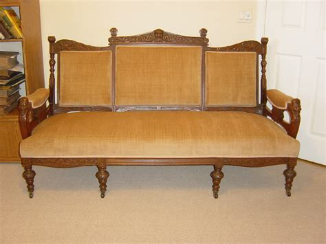 antique victorian sofa for sale victorian renaissance revival sofa very possibly a john