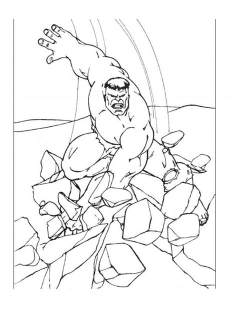 hulk movie coloring pages hulk coloring book coloring home
