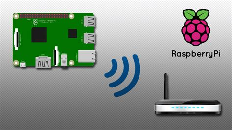 connect raspberry pi how to set up wifi on the raspberry pi