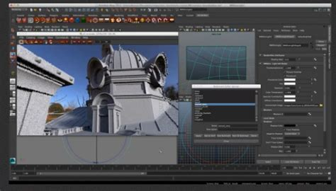 renderman for maya pixars renderman in focus a look at pixar s all new renderman 19 3d