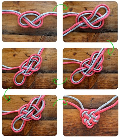 Different Types Of Bracelet Knots - diy knot bracelet pictures photos and images for