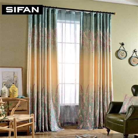 fancy curtains for bedroom online get cheap fancy window curtains aliexpress com