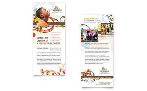 religious organizations flyer templates word publisher