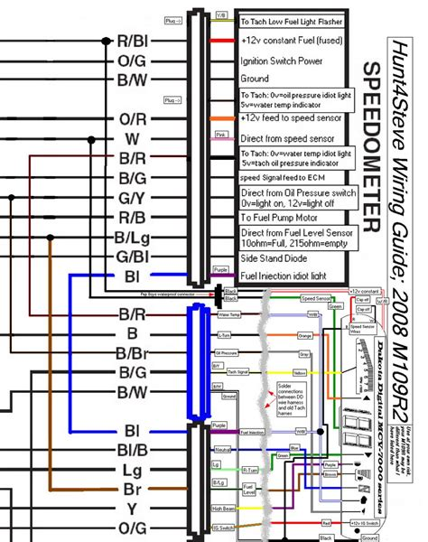 dakota digital wiring diagram 29 wiring diagram images