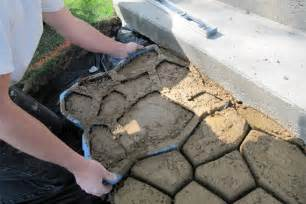images stamped concrete patio: related pictures cobblestone natural stone aerosol spray  ounces ns