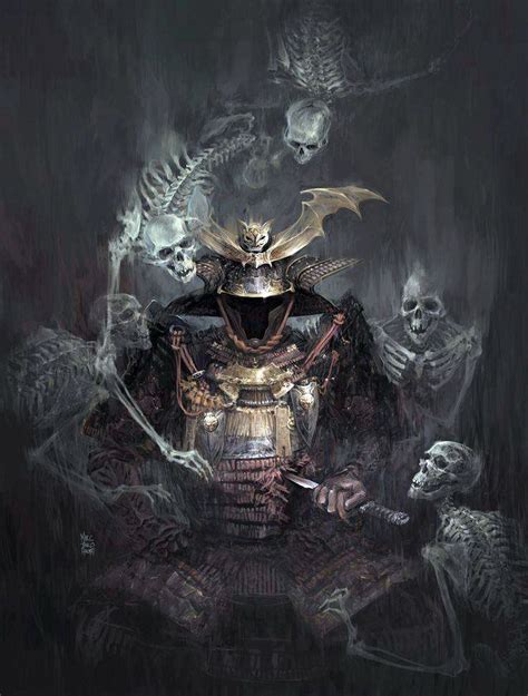 shogun fantasy art and pics pinterest