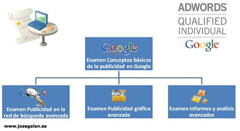 preguntas google adwords examen de certificaci 243 n de google adwords gabriel catalano