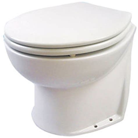 jabsco toilet cleaning 14 quot deluxe flush electric toilet sea or river water flush