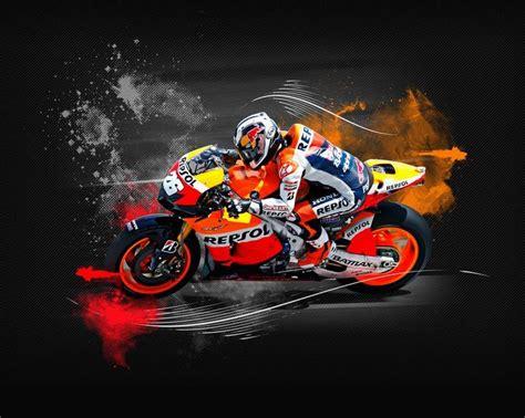 wallpaper animasi motor image for wallpaper moto gp 3d motogpic pinterest