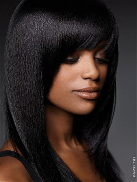 ways to style asymmetrical hair cute ways to cut your bangs