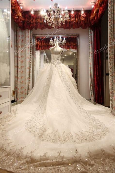 luxus brautkleider luxus hochzeitskleid