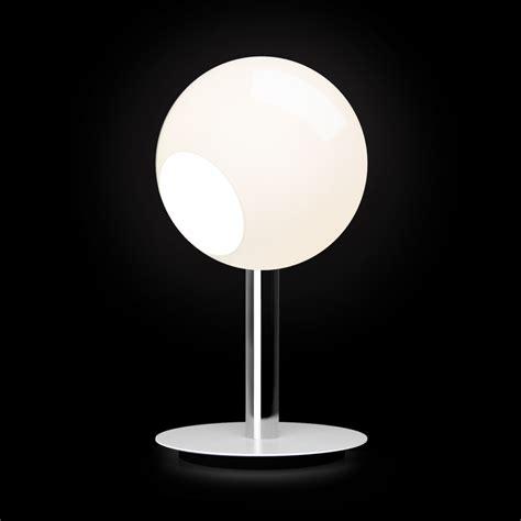 design milk podcast stem minimalist table l by minimalux design milk