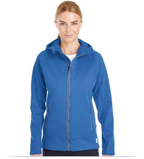 design under armour jacket customize under armour custom ladies coldgear softshell