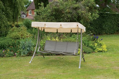 garden swings with canopy comfort and elegance outdoor swing with canopy doherty house