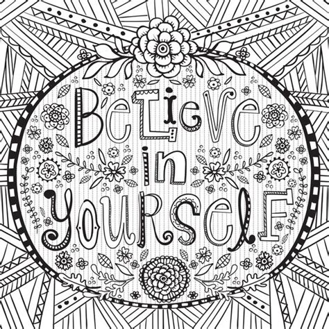 coloring book yourself joyful inspiration coloring book 31 stress