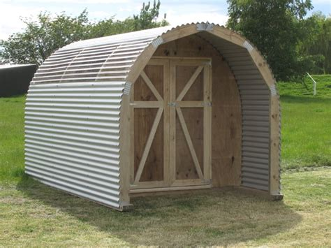 Skid Shed brigi this is free shed plans nz