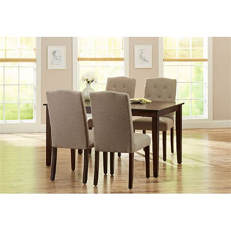 better homes and gardens 5 dining set with