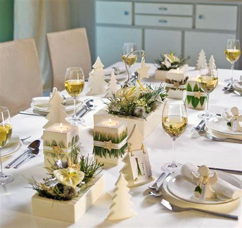 Tischdekoration Weihnachten Selber Machen by Tischdeko F 252 R Weihnachten Selber Machen Tiziano