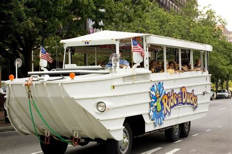 duck boat sf streets of san francisco bike tours 口コミ 写真 地図 情報 tripadvisor