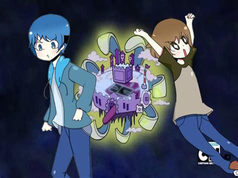 imagenes anime de un show mas regular show un show mas fanart by hikkyandneet23 on