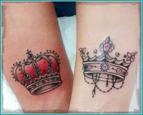 tatuajes de coronas para mujer los mejores tatuajes del