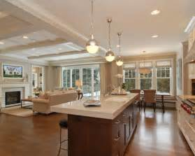 open concept kitchen living room designs blogjavic homes