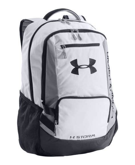 under armoir backpack under armour hustle storm backpack book bag rugged back to