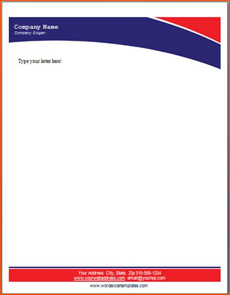 letterhead exle business letter letterhead exle 28 images business