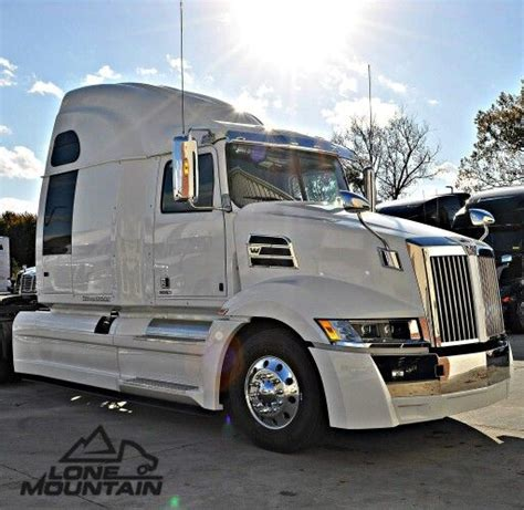 472 best images about fifty years of western trucks