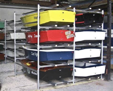 pedal boat roof rack castlecraft trailex storage racks for sailboats boats