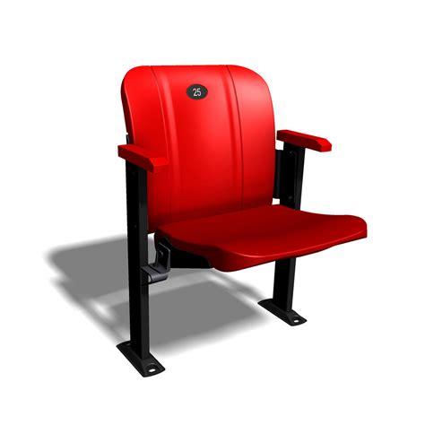 stadium bench seat stadium chairs for bleachers product image travelchair